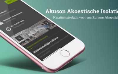 Dlaczego Akuson?